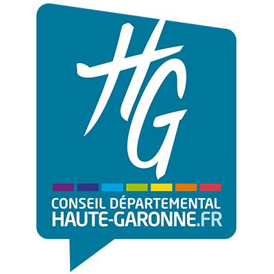 Partenaire Conseil départemental de la Haute-Garonne
