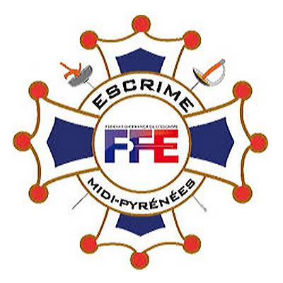 Partenaire Comité Interdépartemental d'Escrime de Midi-Pyrénées
