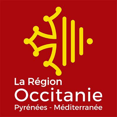 Partenaire Région Occitanie Pyrénées Méditerranée