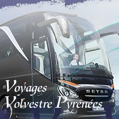 Partenaire Voyages Volvestre Pyrénées