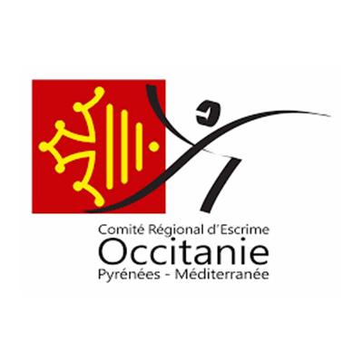 Partenaire Comité Régional d'Escrime Occitanie